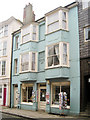 TQ8209 : 82 High Street, Hastings by Oast House Archive