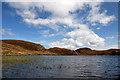 NB4031 : Loch Mòr na Cairteach : Week 20