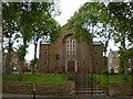 SD6626 : St Peter's RC Church, Mill Hill, Blackburn by Alexander P Kapp