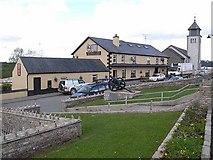 N1890 : The Pikeman Inn, Ballinamuck by Oliver Dixon