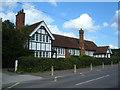SP9535 : Husborne Crawley Lower School by Mr Biz