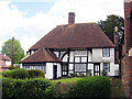 TQ7323 : Rosebank Cottage, High Street, Robertsbridge, East Sussex by Oast House Archive