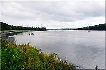 S6613 : River Suir, Drumdowney, Co. Kilkenny by Kieran Campbell
