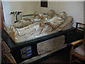 TQ2976 : The Atkins tomb in St Paul's, Clapham by Stephen Craven