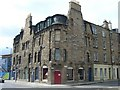 NT2472 : Fountainbridge tenement by kim traynor