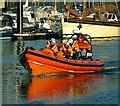 J5082 : Bangor Lifeboat : Week 22