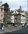 NT2673 : John Knox's House, High Street by kim traynor