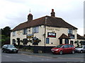 TR0636 : Walnut Tree Inn, Aldington by Chris Whippet