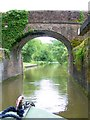 SU3668 : Wire Lock, Kennet and Avon Canal by Maigheach-gheal