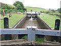SJ5559 : Beeston Iron Lock by Alan Murray-Rust