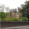 SJ9798 : St Paul's, Stalybridge by Gerald England