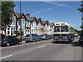 ST1167 : Broad Street in Barry : Week 24