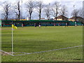 TL1829 : Top Field - Hitchin Town Football Club by nick macneill