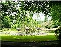 SJ9598 : Stamford Park by Gerald England