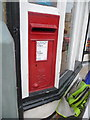 ST4302 : Broadwindsor: postbox № DT8 74 by Chris Downer