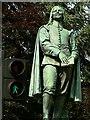 TL0550 : John Bunyan's Statue, Bedford by Rich Tea