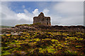 V4365 : Castles of Munster: Ballinskelligs, Kerry by Mike Searle