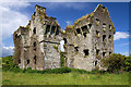 W2635 : Castles of Munster: Coppinger's Court, Cork by Mike Searle