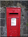 H4472 : Post box, Omagh by Kenneth  Allen