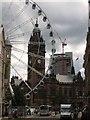 SK3587 : The Wheel of Sheffield : Week 29