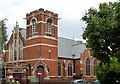 TQ3077 : Former Methodist Church, Fentiman Road by Stephen Richards