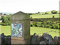 NY7807 : Kirkby Stephen parrot trail by Stephen Craven