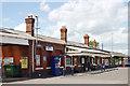 SP7902 : Princes Risborough station by David Kemp