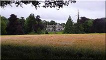 S6833 : Russellstown House, Co Kilkenny by Paul Leonard
