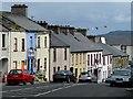 C0137 : Main Street, Dunfanaghy : Week 30
