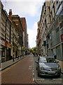 SP0686 : Temple Street, Birmingham by Alexander P Kapp