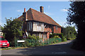 TQ9663 : Banks Farm Cottage, Teynham Street, Teynham, Kent by Oast House Archive