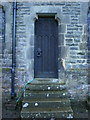 SE1703 : Church of St Anne, Carlecotes, Doorway by Alexander P Kapp