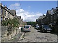 SE1628 : Third Street - Main Street by Betty Longbottom