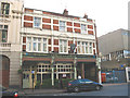 TQ4378 : The Earl of Chatham, Thomas Street, Woolwich by Stephen Craven