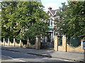 SK5444 : Bulwell Academy by Alan Murray-Rust