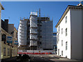 TQ8109 : New Development at Hastings by Oast House Archive