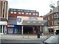TQ4984 : Shopping Centre, Dagenham Heathway by Stacey Harris