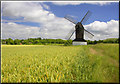 SP9415 : Pitstone Windmill by Cameraman
