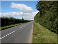 TL5861 : Swaffham Heath Road by Keith Edkins