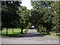 NS5751 : Mid Road by Kenneth Mallard