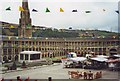 SE0925 : The Piece Hall, Halifax by nick macneill