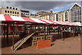 SP7560 : Market Square, Northampton : Week 37