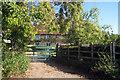 TR0556 : Little Oast, Selling, Swale, Kent by Oast House Archive