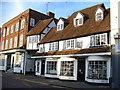 TL0507 : Old Town, Hemel Hempstead by Colin Smith