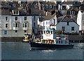 SX8751 : Passenger ferry, Dartmouth : Week 39