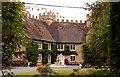 SP6837 : Stowe Castle Farm by Steve Daniels