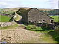 SD8962 : Thistleber Barn : Week 39