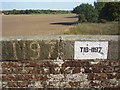 TM3691 : Bridge 1197 by Ashley Dace