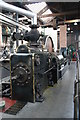 SJ8397 : Tandem compound steam engine, Museum of Science & Industry by Chris Allen