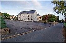 R6421 : Ardpatrick community centre by john salter